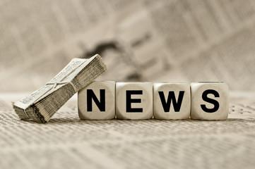 News (blocks)