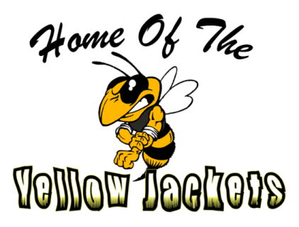 Home of the yellow jackets
