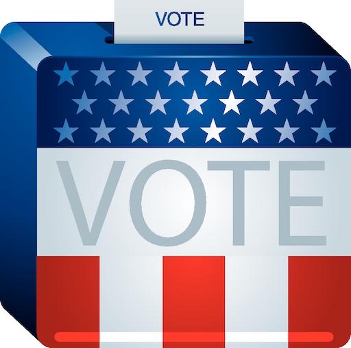 Voting Box (flag)