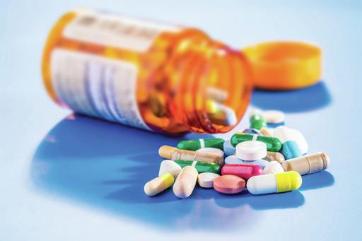 Pills #5