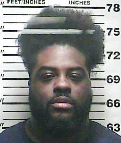 Keith Samuel Norris (mugshot)