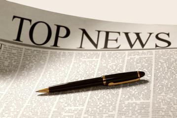 News (top news)