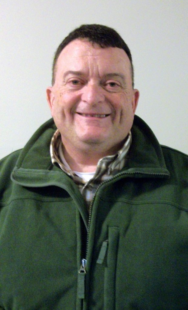 Tim Smith - Airport Director (JPEG)