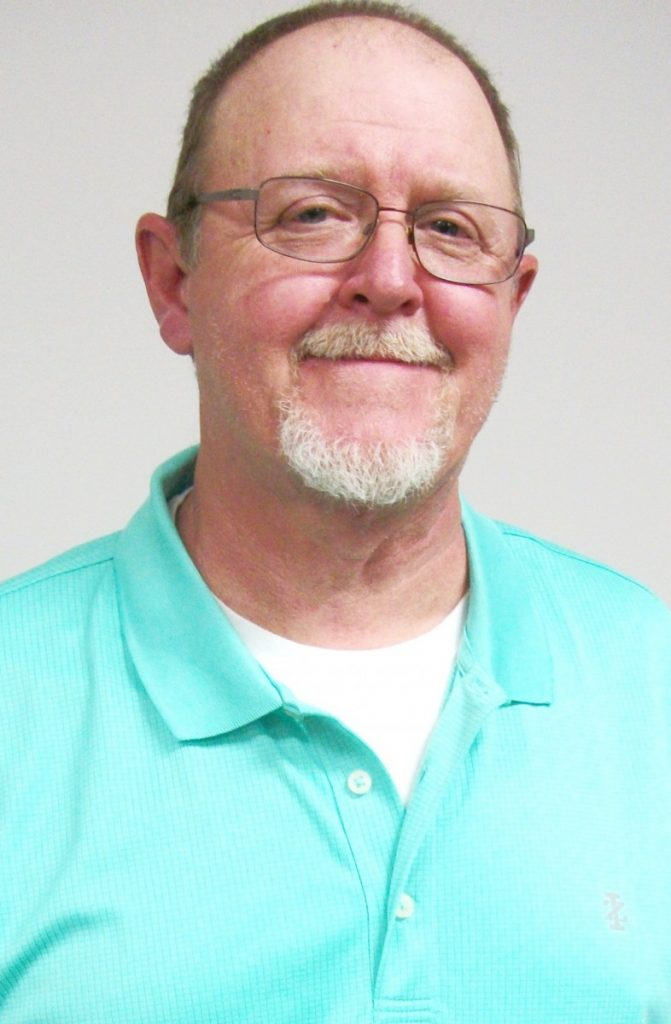 Rodney Garner - Public Works Director (cropped) JPEG