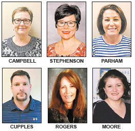 New Faces in School Administration (JPEG)