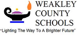 weakley county schools