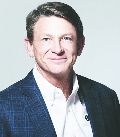 UT Knoxville President Randy Boyd opened the WestStar series Looking Through ZOOM Lenses. Photo Courtesy of University of Tennessee