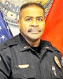 Lt. Dean Brooks