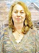 Donna Stricklin