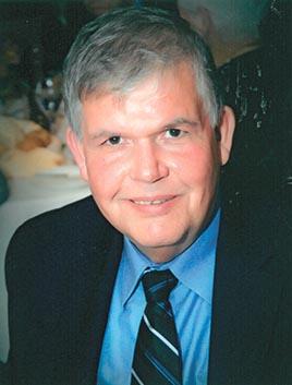 Dennis Richardson March 23, 1951 - July 26, 2021