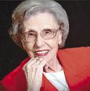 Ramona Mae Kemp Washburn