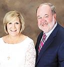 Brenda and Bill Randolph